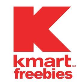 Kmart Freebies