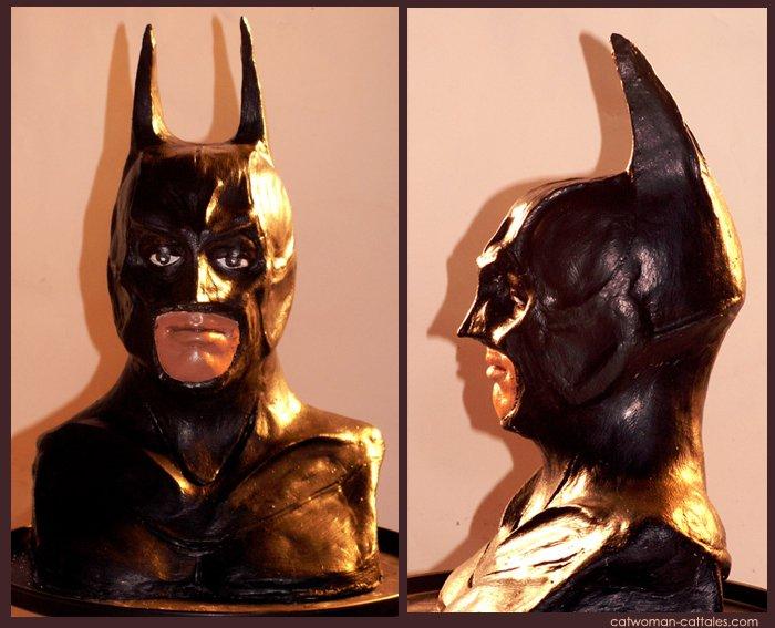 The Dark Knight Bust