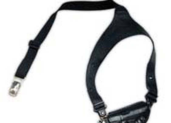 Executive Shoulder Rig | Galco Holsters