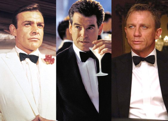 Every James Bond Movie Ranked From Worst To Best | E! Online