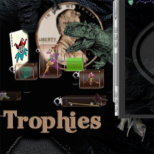 Cat-Tales: Trophies