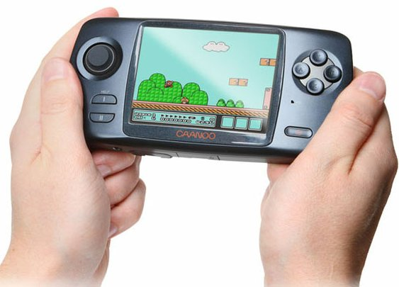 Portable Emulator