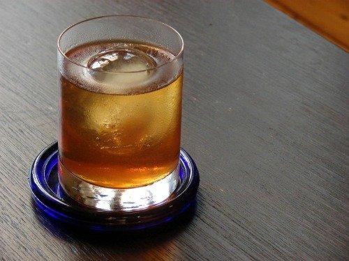Cocktail 101: Five Essential Bourbon Cocktails | Serious Eats: Drinks
