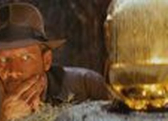 BBC News - Indiana Jones: How to enjoy the film as an adult