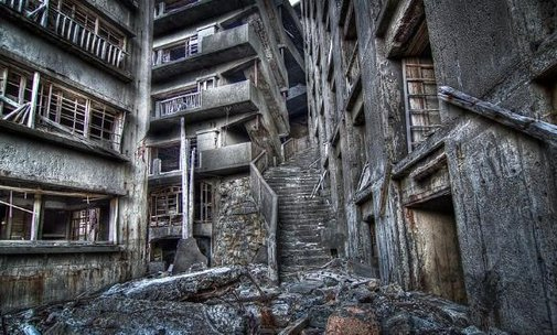 The world's ten creepiest abandoned cities   Gadling.com