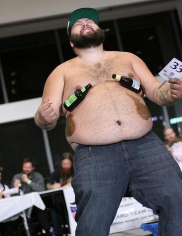 BeardCon! - Columbus Ohio