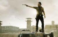 THE DEAD WAR SERIES: Sneak Peek Premiere Episode The Walking Dead: Season 3