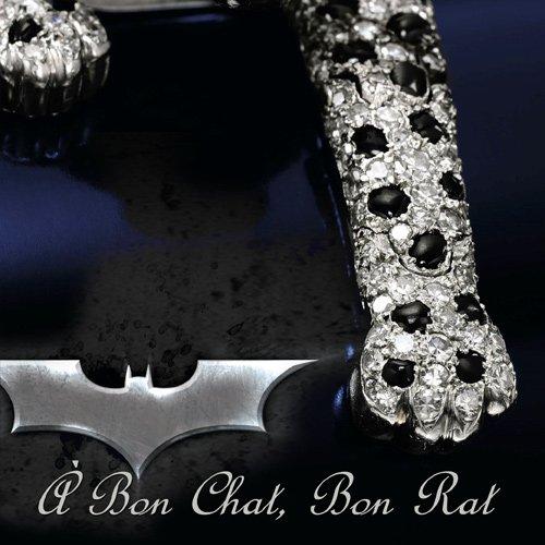 A Bon Chat, Bon Rat