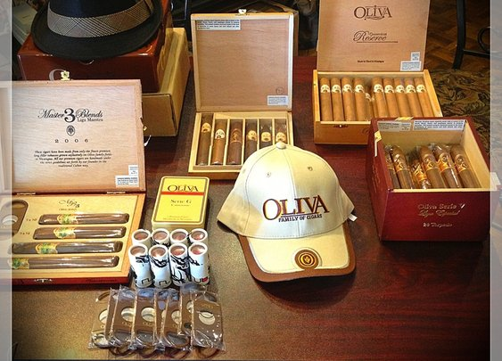 A Look Back at the Oliva Event