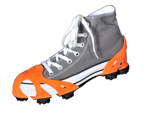 Golf Cleat Adapter For Running Shoes - WHOA