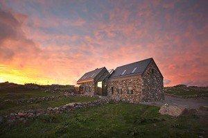 Weekend Cabin: Connemara, Ireland | Adventure Journal