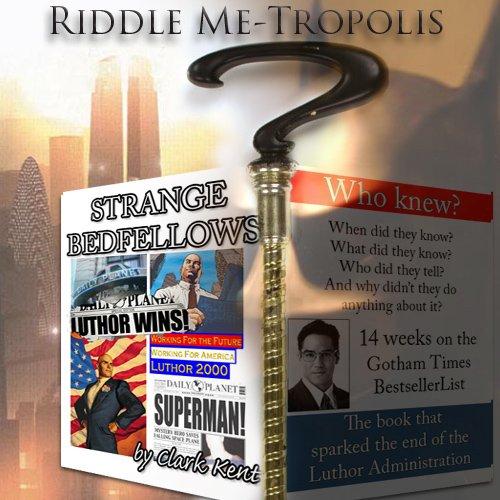 Riddle Me-Tropolis