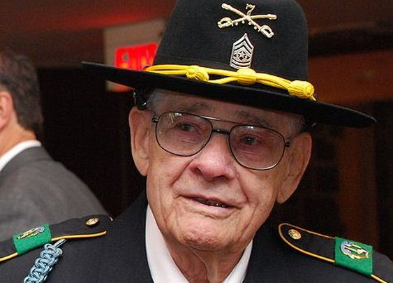 Retired CSM Basil Plumley dies, Fort Benning mourns loss - WTVM.com-Columbus, GA News Weather & Sports