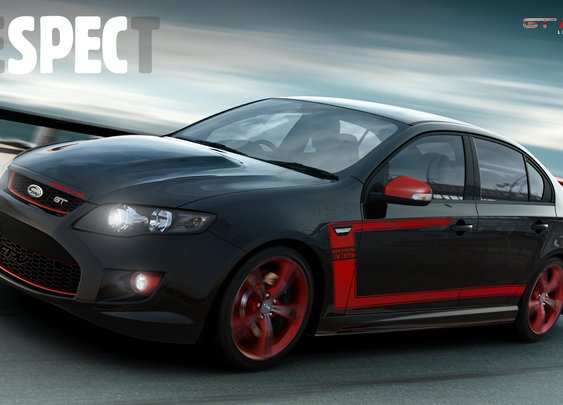 GT RSPEC 2