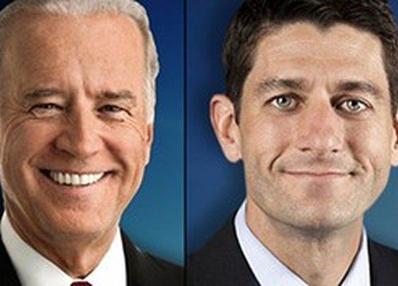 Debating Styles of Vice President Biden & Rep. Ryan   C-SPAN