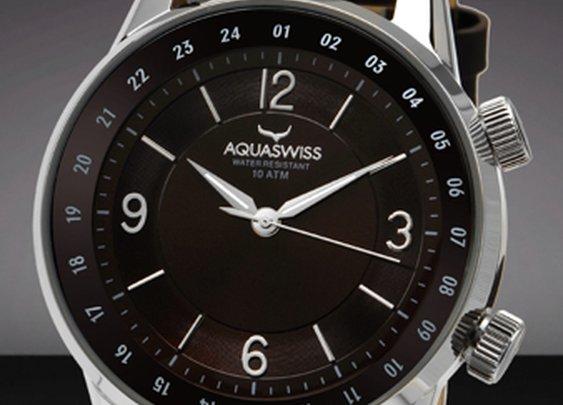 CLASSIC I: Aquaswiss