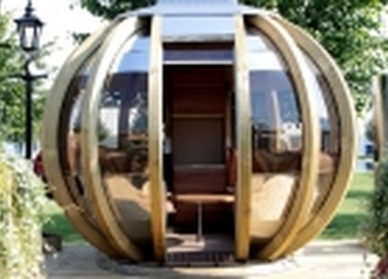 The G-Pod Summerhouse