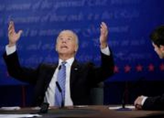 Biden: 'Life Begins at Conception;' 'I Accept My Church's Position on Abortion;' Taking Unborn Life Must be Legal | CNSNews.com