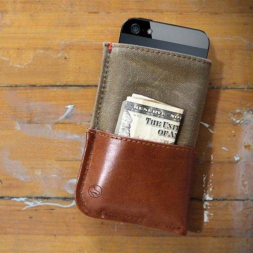 DODOcase Durables iPhone 5 Case | Gentleman's Gadgets