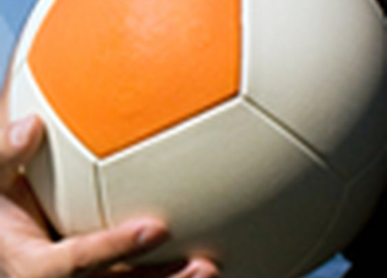 Soccer ball raises cash for charities when it is played with | Springwise