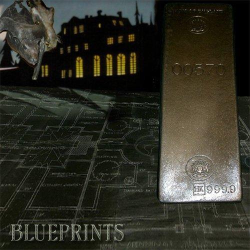 Cat-Tales: Blueprints