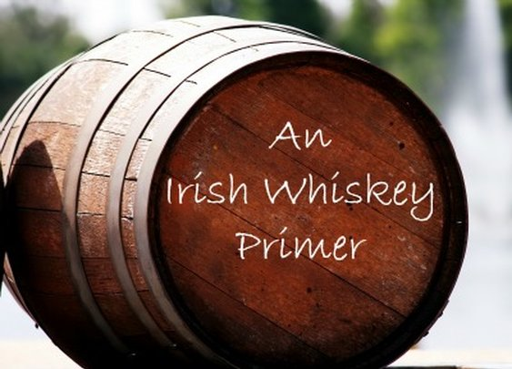 An Irish Whiskey Primer | Sharpologist