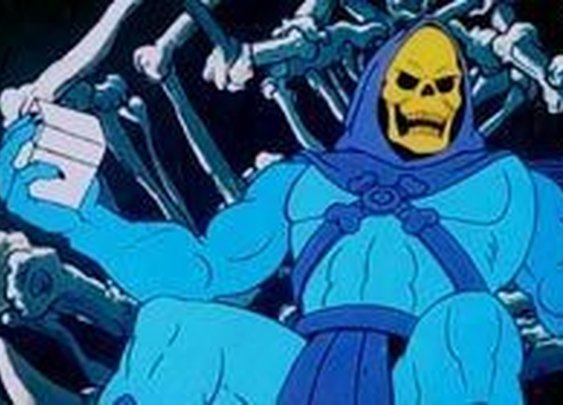 Skull It: An Infomercial from the He-Man Universe (video)