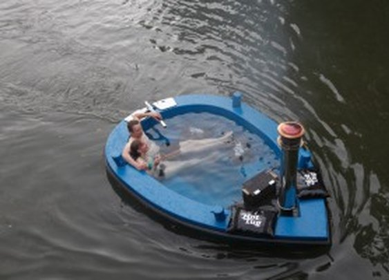 You Gotta Buy This Hot Tug