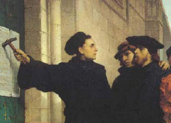No Reformation Without Sanctification – The Gospel Coalition Blog