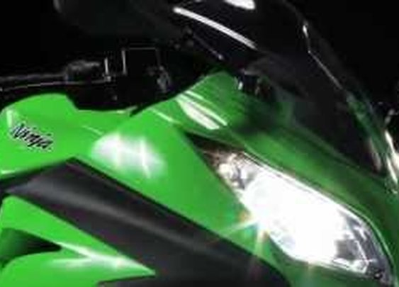 2013 Kawasaki Ninja 300 (Official Video) - YouTube