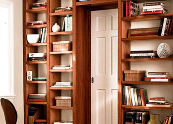 How to Build a Bookcase: Step-by-Step Woodworking Plans