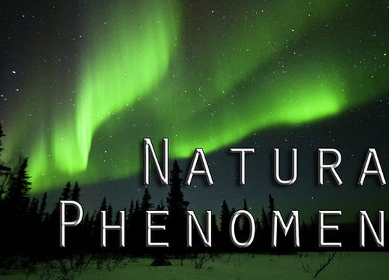 Natural Phenomena - VideoSapien on Vimeo