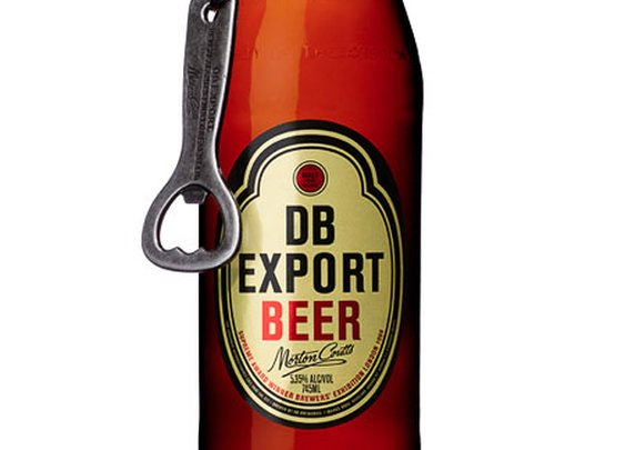 DB Export