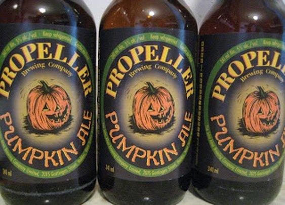 Propeller Brewing Co.