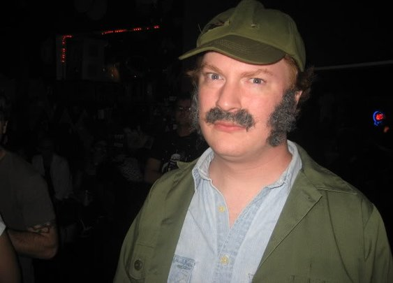 Quint from Jaws Halloween Costume - Do Want.