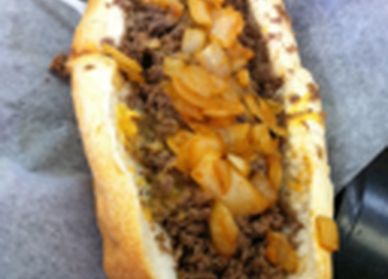 This is Not a Cheesesteak