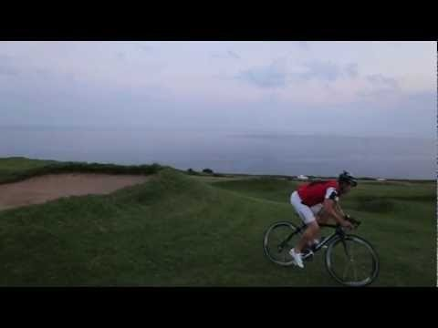 Everything you shouldn't do on a roadbike