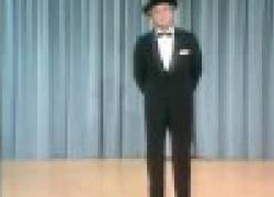 Red Skelton's Pledge of  Allegiance - YouTube