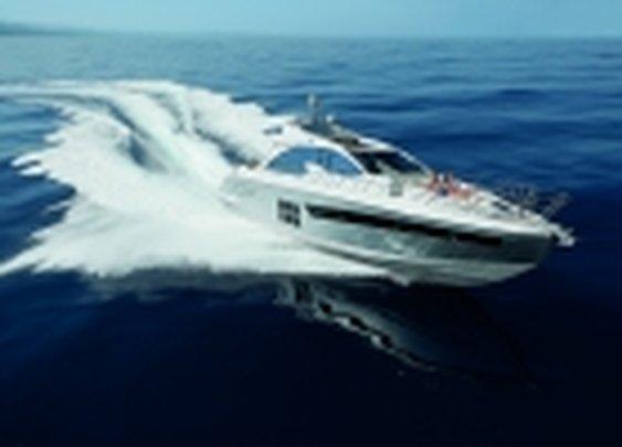 Azimut 55S: Photos | Azimut Yachts official | Luxury yacht sales