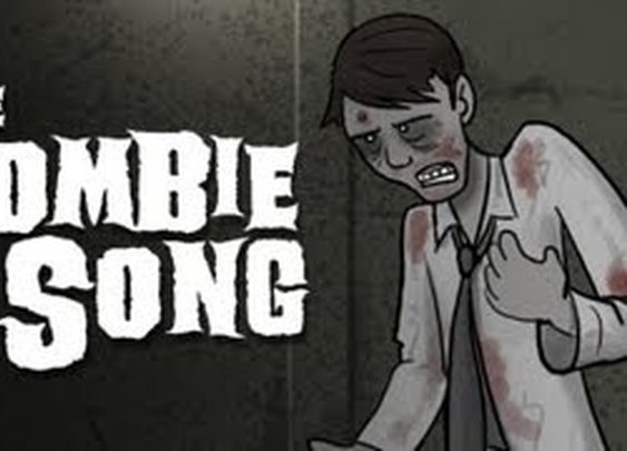 The Zombie Song - HISHE - YouTube