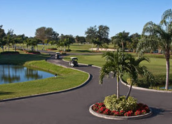 The Country Club of Coral Springs - Golf and Tennis Club
