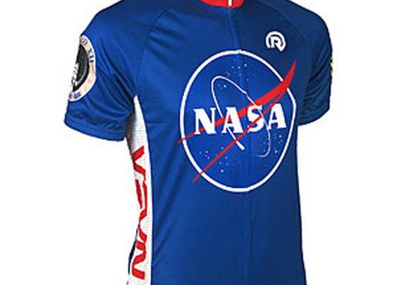 NASA Cycle Jersey