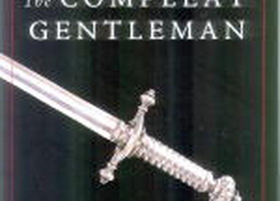 Compleat Gentleman, The  |  Spence Media