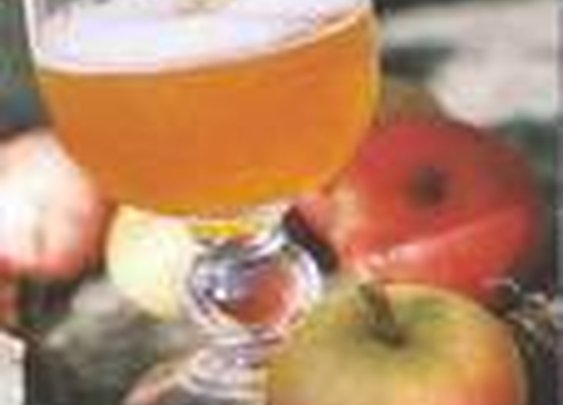 Five Cool Ways To Learn And Enjoy Hard Cider. | Crafty And The Beast