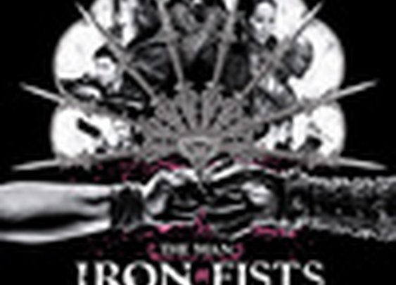 The Man With The Iron Fists Soundtrack | Man With The Iron Fists