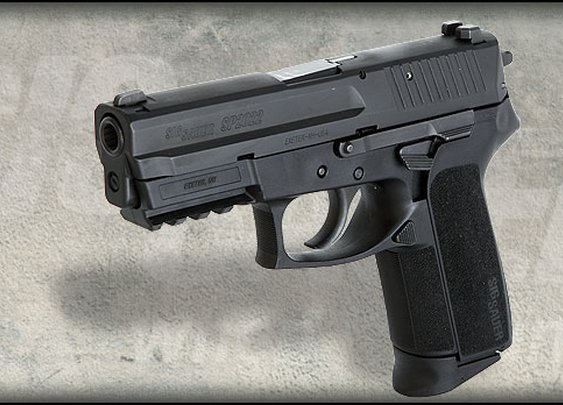 SIG Sauer Pro SP2022
