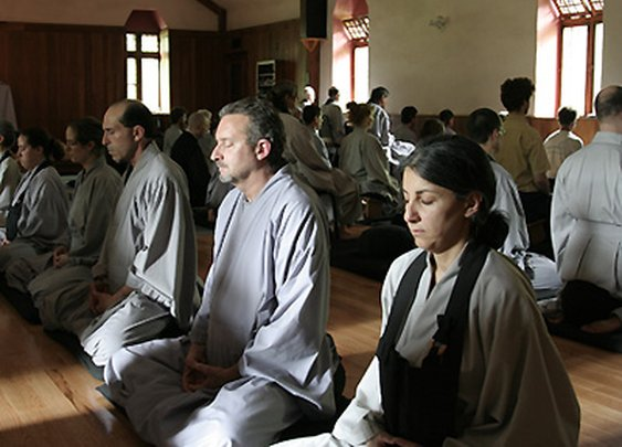 How to Organize Zen? Japanese Buddhists' Adapt to Western Views of Their Religion | RocketNews24