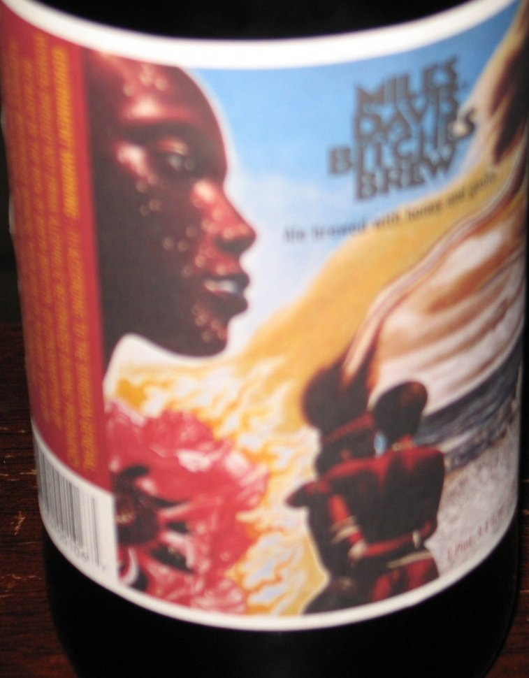 Guest Post by Patrick Huff – Bitches Brew: Beer | Finding Our Way Now