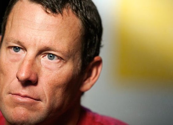 Nike And Lance Armstrong Part Ways ~ The Guys Corner