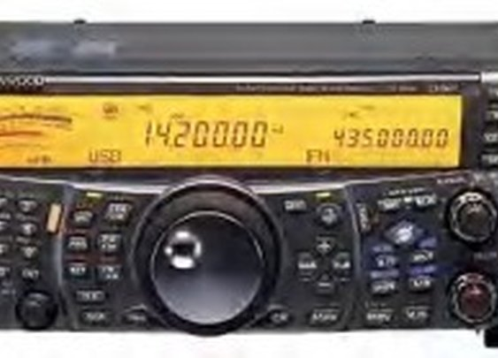 Primer for Ham radio part one